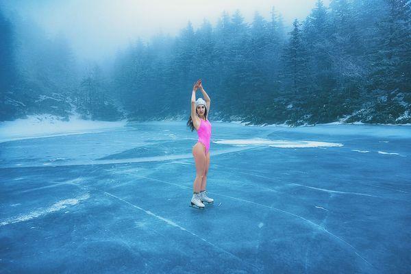 Чувство льда: где покататься на коньках во Владивостоке?