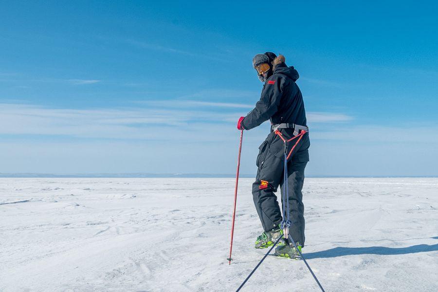 Выжить с волками и медведями: Максим Харченко – о своих экспедициях