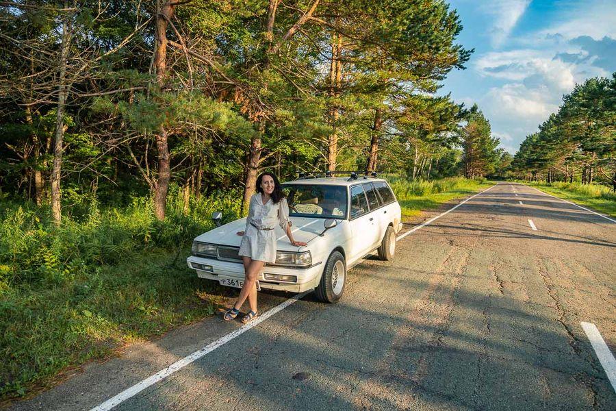 Автостоп как стиль жизни