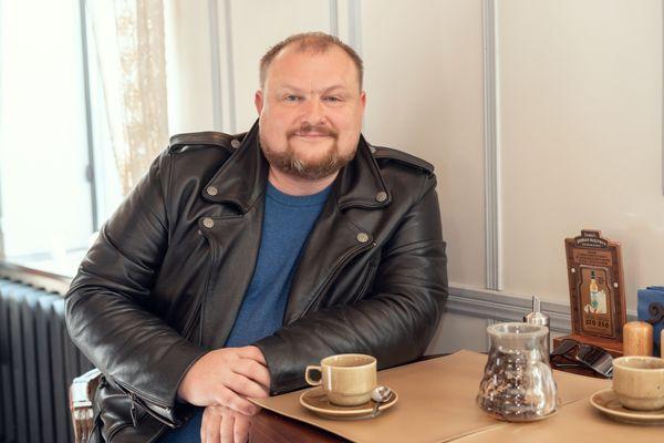 Главный владивостокский КИЛлер: «У нас каждый немного доктор Хаус»