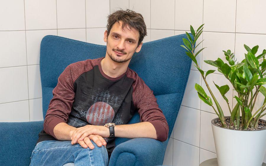 Герман Авеличев: как сделать театр хайповой темой