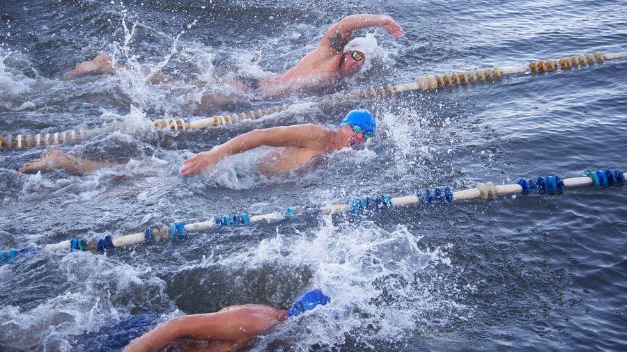 +126 в –26: приморцы завоевали почти все медали на этапе Кубка России