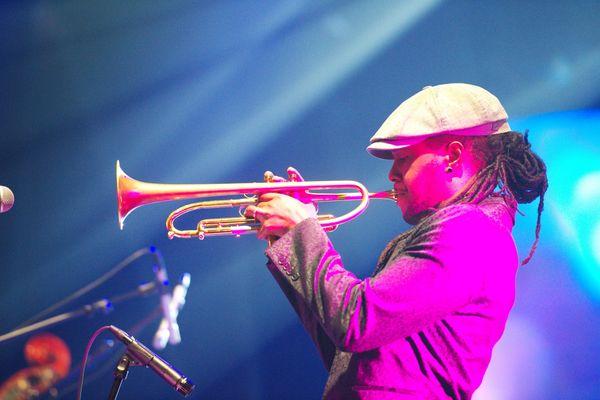 Квартет Бутмана открыл джазовый фестиваль во Владивостоке