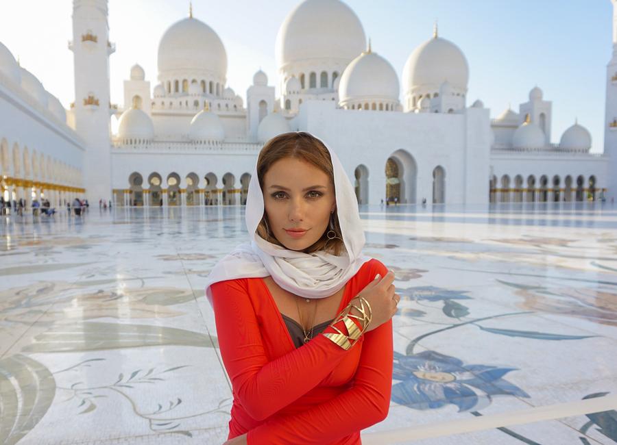 Прямой рейс Владивосток-Дубай: летим в арабскую сказку