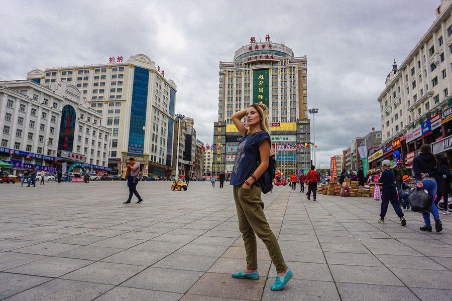 Китай: за что мы его так нежно любим?