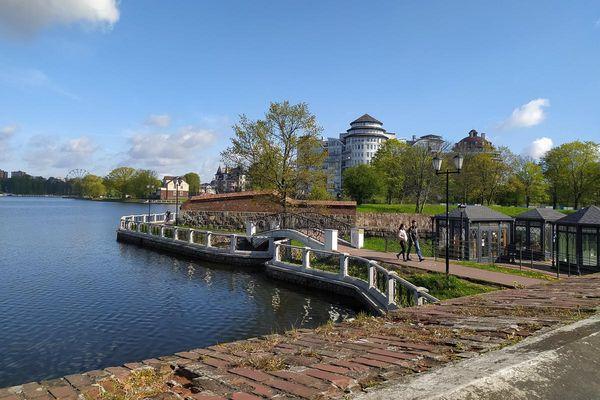 Путешествуем по России: Калининград – янтарный край