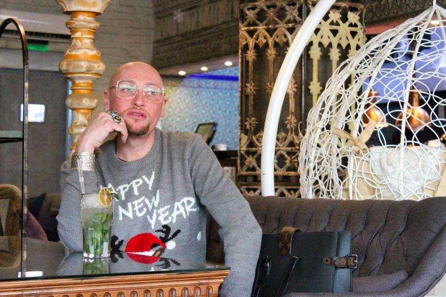 Кулстори от Шуры: звезда эпатажа – в эксклюзивном интервью «ВВ»