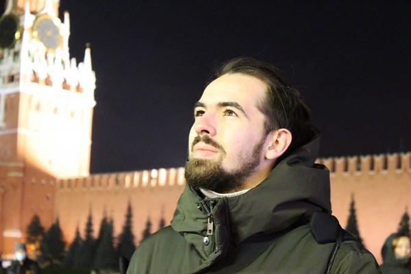 Владивосток-Москва и обратно: привет, столица!