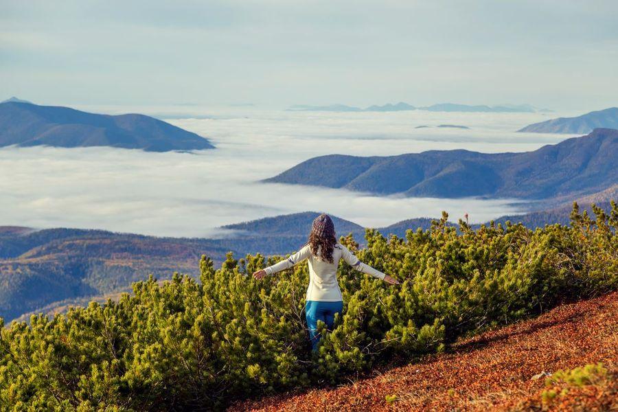 Кто такой Женька Сусанин и зачем люди ходят в горы?