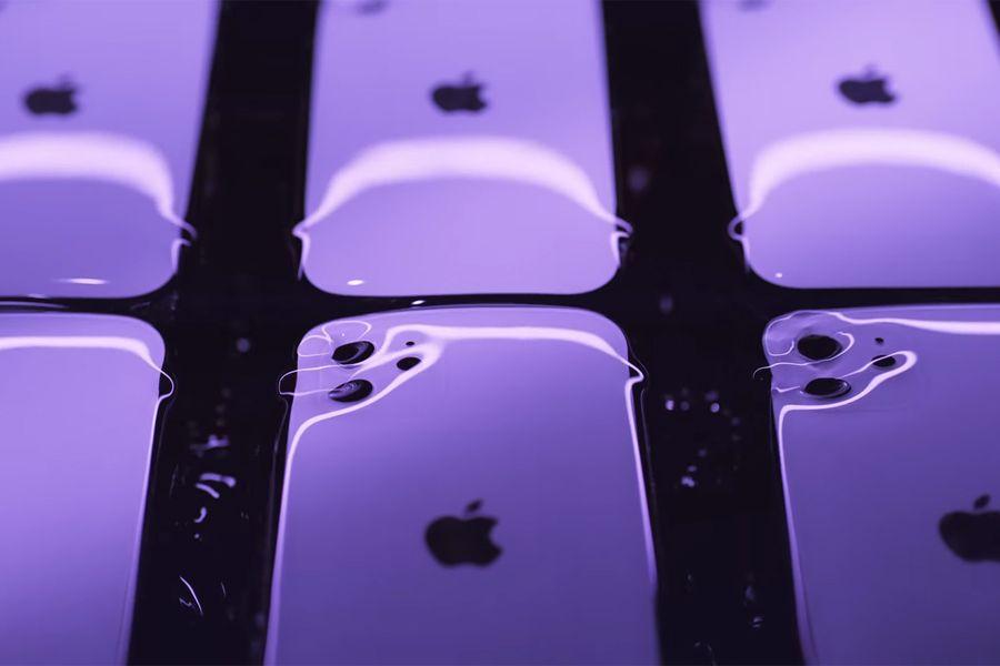 Цветные iMac, метка-трекер и новая TV-приставка: чем ещё удивил Apple?