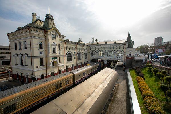 Владивосток–Москва и обратно: билеты по цене похода в магазин