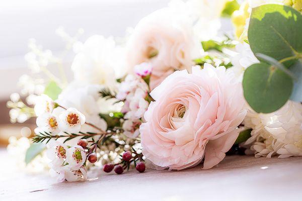 Тайный язык цветов