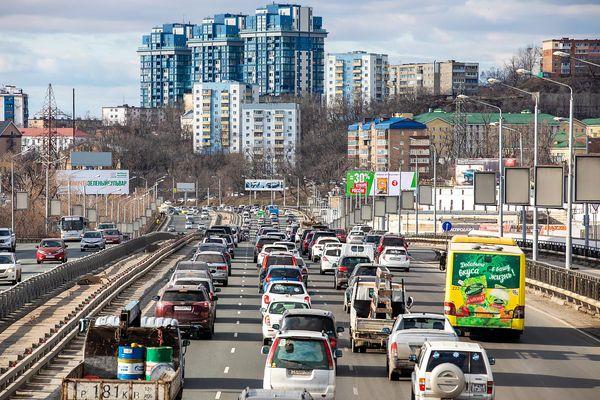 Как избавить город от пробок? Мнение урбанистов
