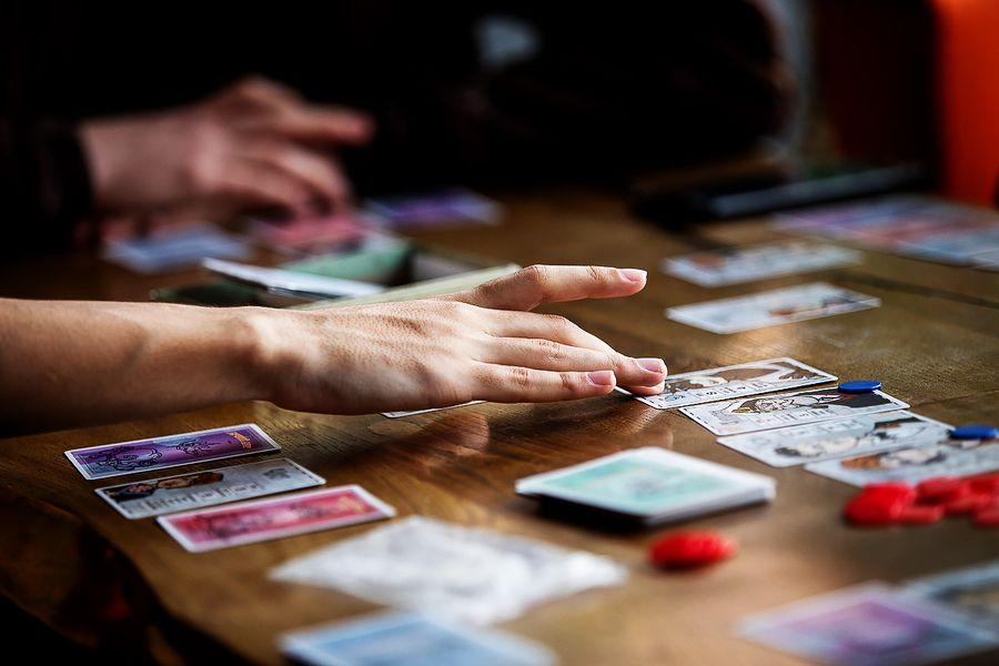 Еврогейм, америтреш или ролевая: как выбрать настольную игру?