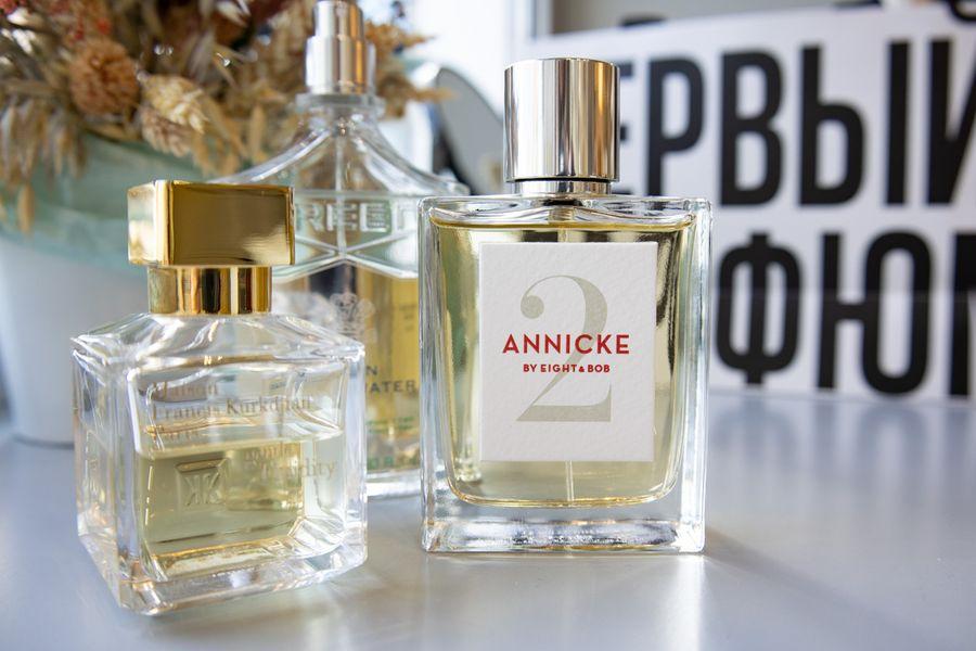 Выбираем парфюм на весну: подборка от Анны Пошиваник