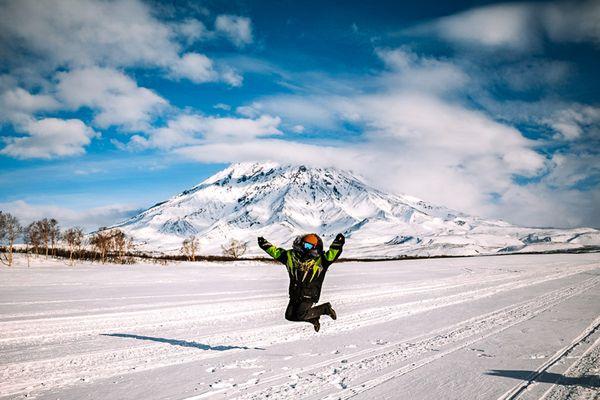 Галопом по Камчатке: что можно успеть в краю вулканов за три дня