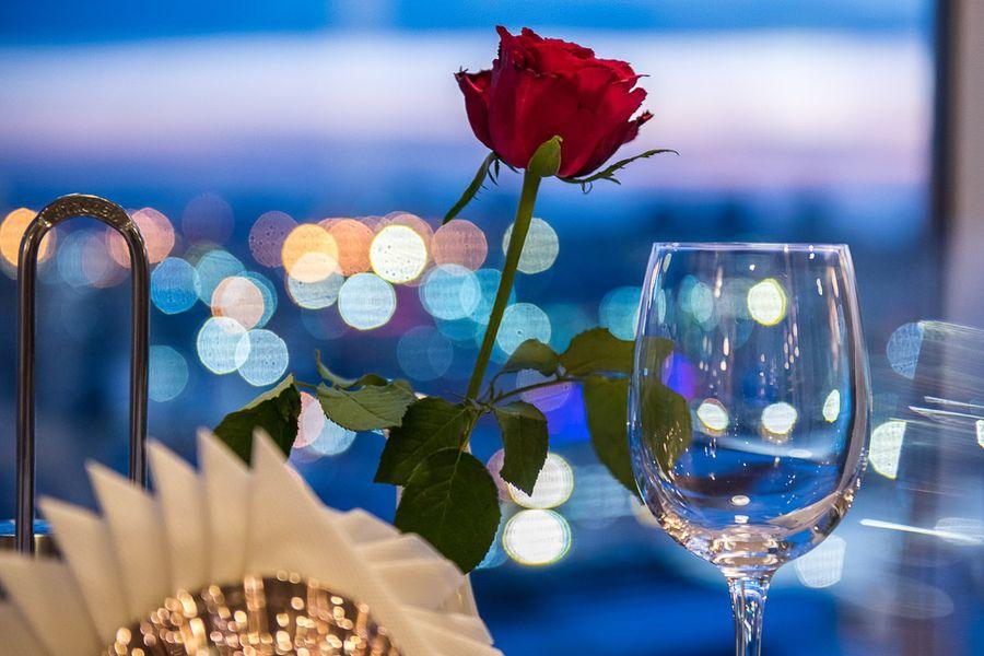 День влюблённых «под ключ»: как оригинально провести романтический праздник