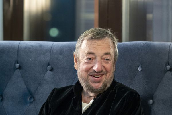 Павел Лунгин: «Мы не должны всё делать на продажу»