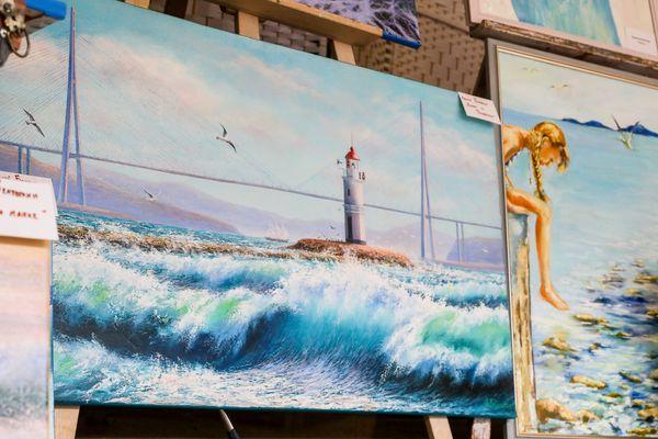 Кот Шрёдингера и подводный мир – предчувствие весны в галереях Владивостока