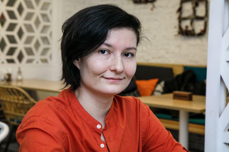 Даниэль Швальбойм: «Хочется показать Владивосток миру»