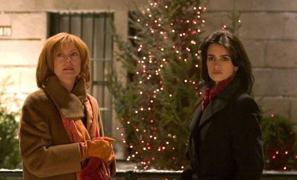 Продлеваем новогоднее настроение: подборка фильмов на выходные