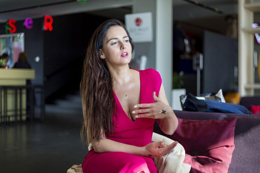 Screenlife как новое направление в киноискусстве: интервью с Аксиньей Гог