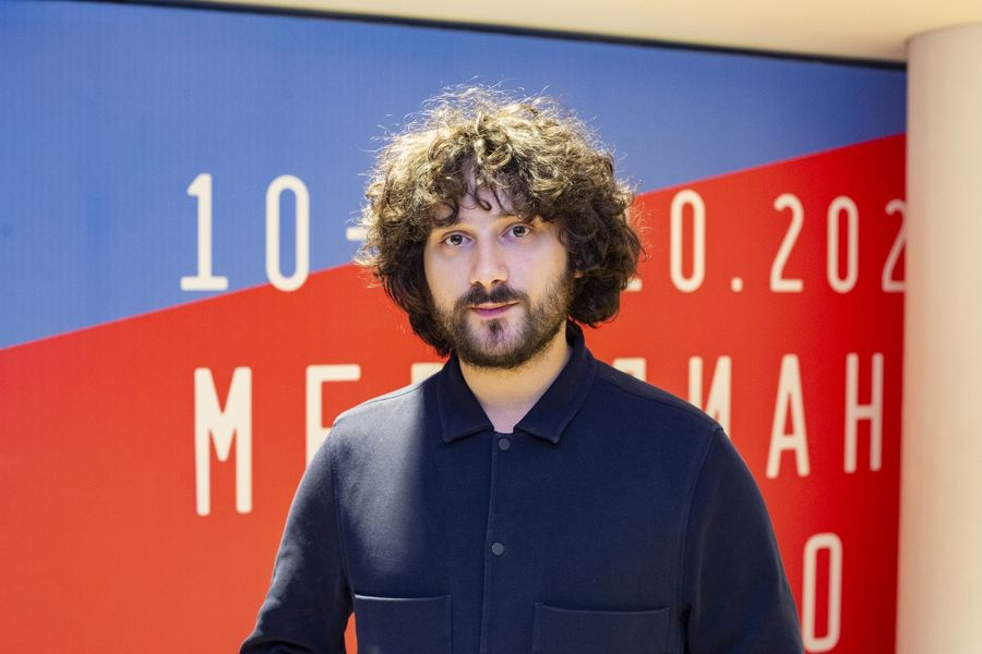 Филипп Юрьев: «Молодому режиссёру нельзя начинать с сериалов»