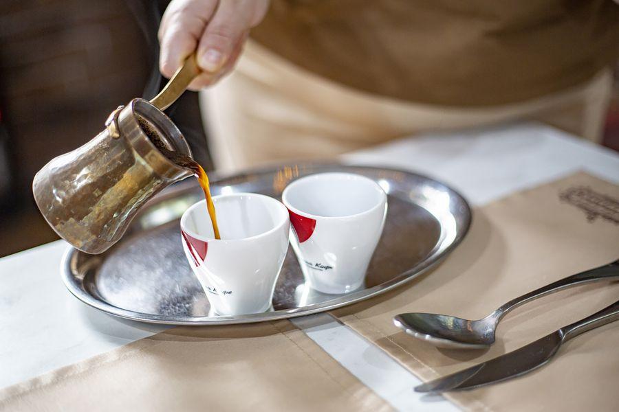 Нотки вишни, миндаля, грибов, абрикоса… А что в кофе чувствуете вы?