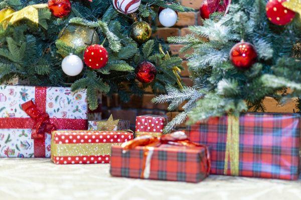 Встречают по одёжке: оригинальная упаковка для новогодних подарков