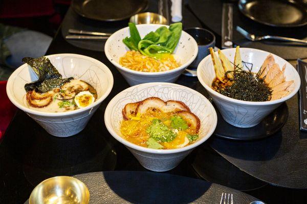 Фестиваль рамена во Владивостоке: обедаем по-японски