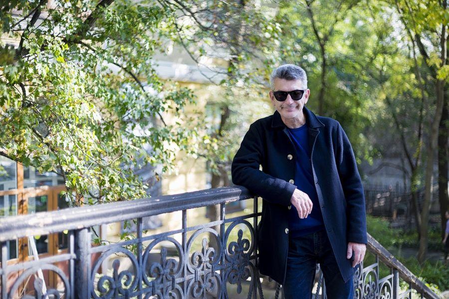 Андрей Рубанов: «Я своё отбоялся!»