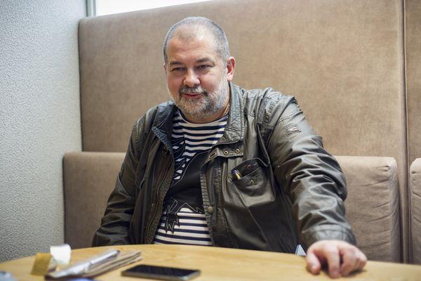 Сергей Лукьяненко: «Я просто писатель, которому повезло!»