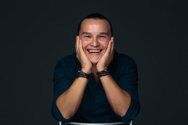 Йог смеха: «Мы смеёмся всего 20 секунд в день – и это катастрофически мало!»