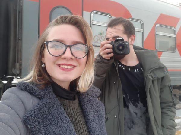 Владивосток-Москва и обратно: железнодорожные волки Иркутска