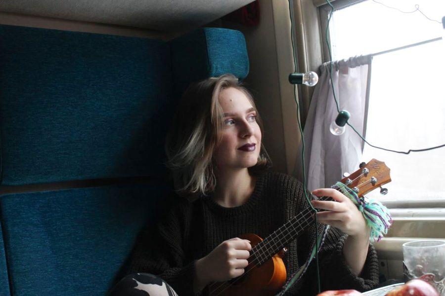 Владивосток-Москва и обратно: забавные попутчики
