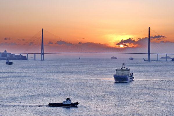 Топ-6 видовых Владивостока: лучшие места для ваших фотографий