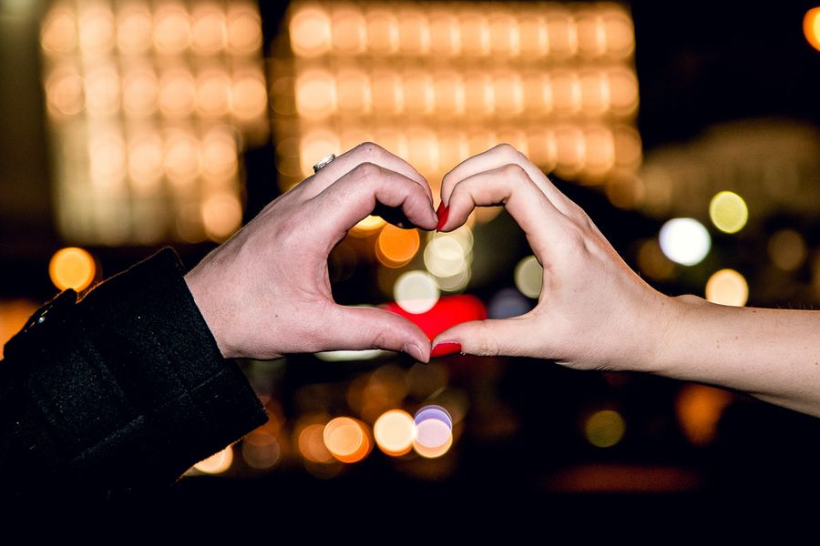 Романтический киновечер. Что посмотреть с любимым человеком?