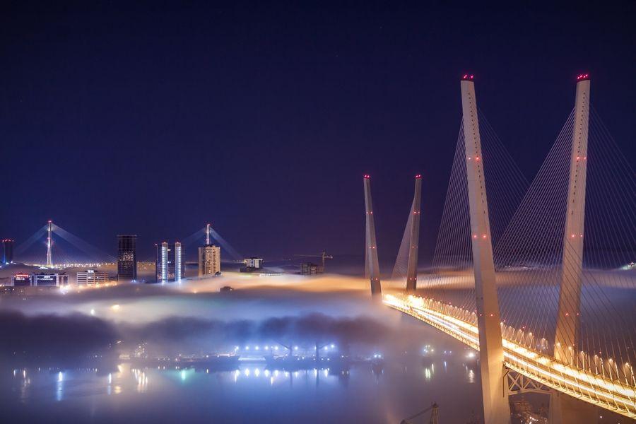 Владивосток – российский Сан-Франциско, Комо или Стамбул?