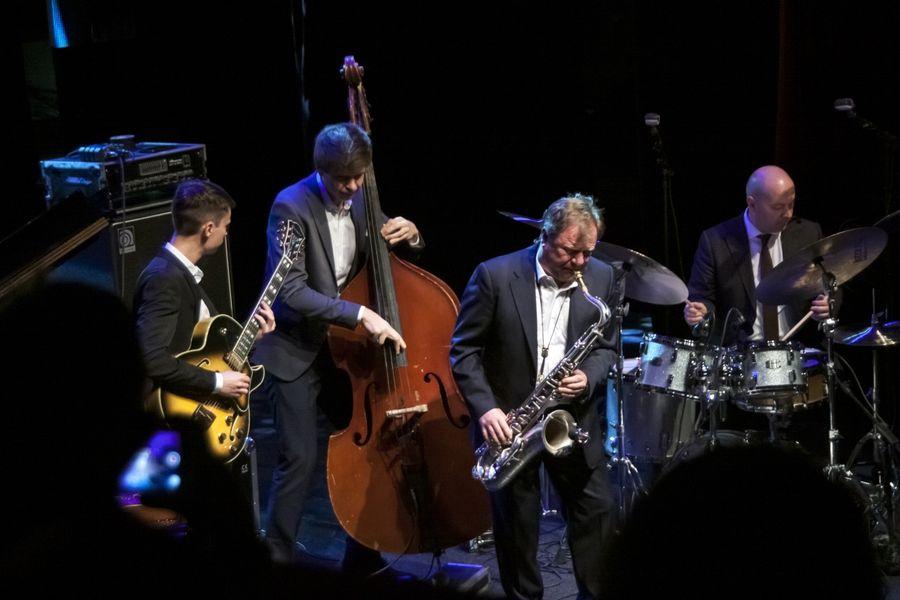 Владивосток – снова в ритме джаза!