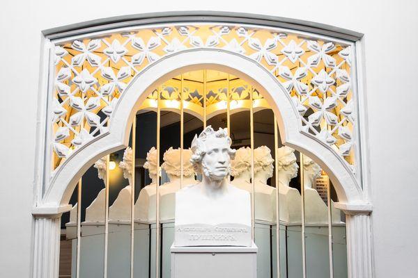 Ночь искусств: магия в стенах Пушкинского театра