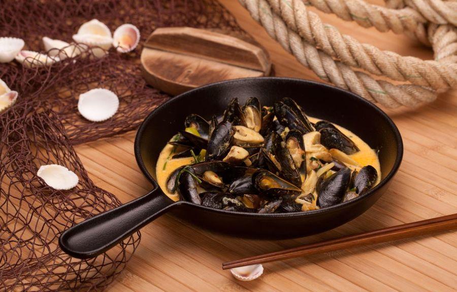 Тайга и море на тарелке: пять лучших дальневосточных блюд