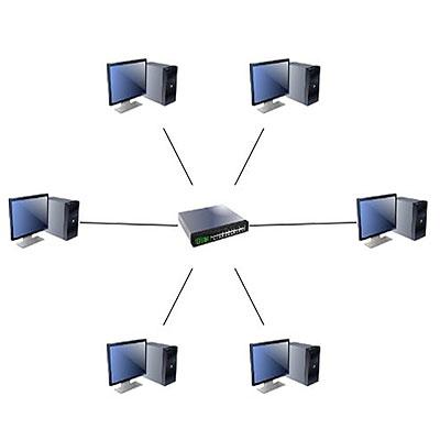 Налаштування мережі
