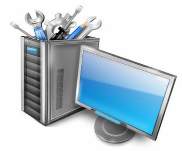 Обслуговування компютерів