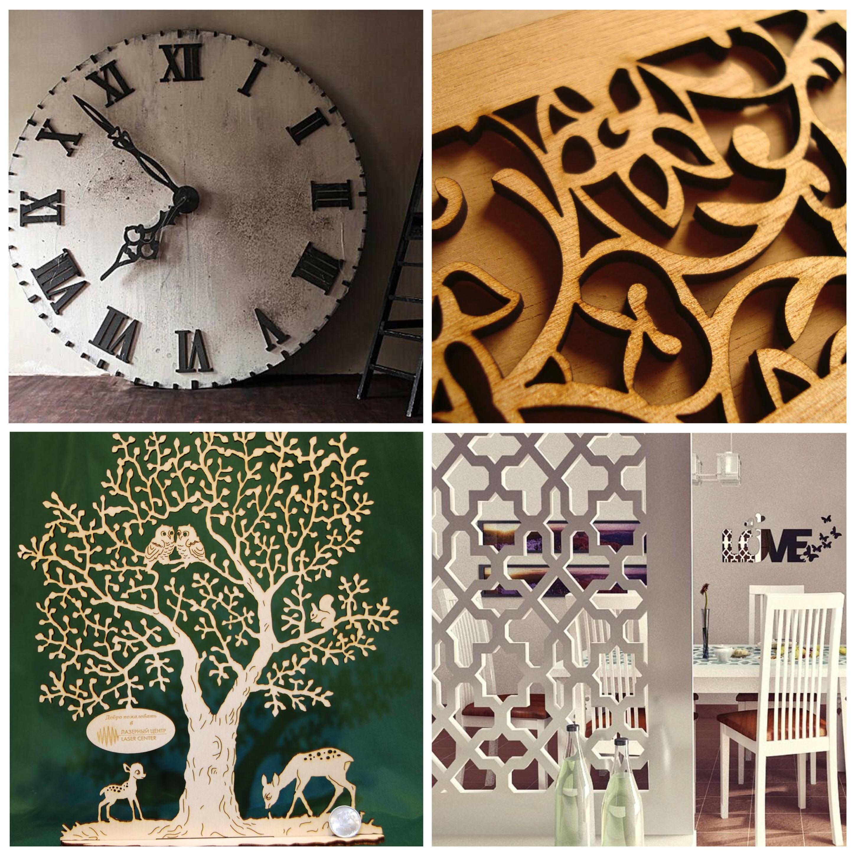 Декорации для дизайнерских студий и их клиентов