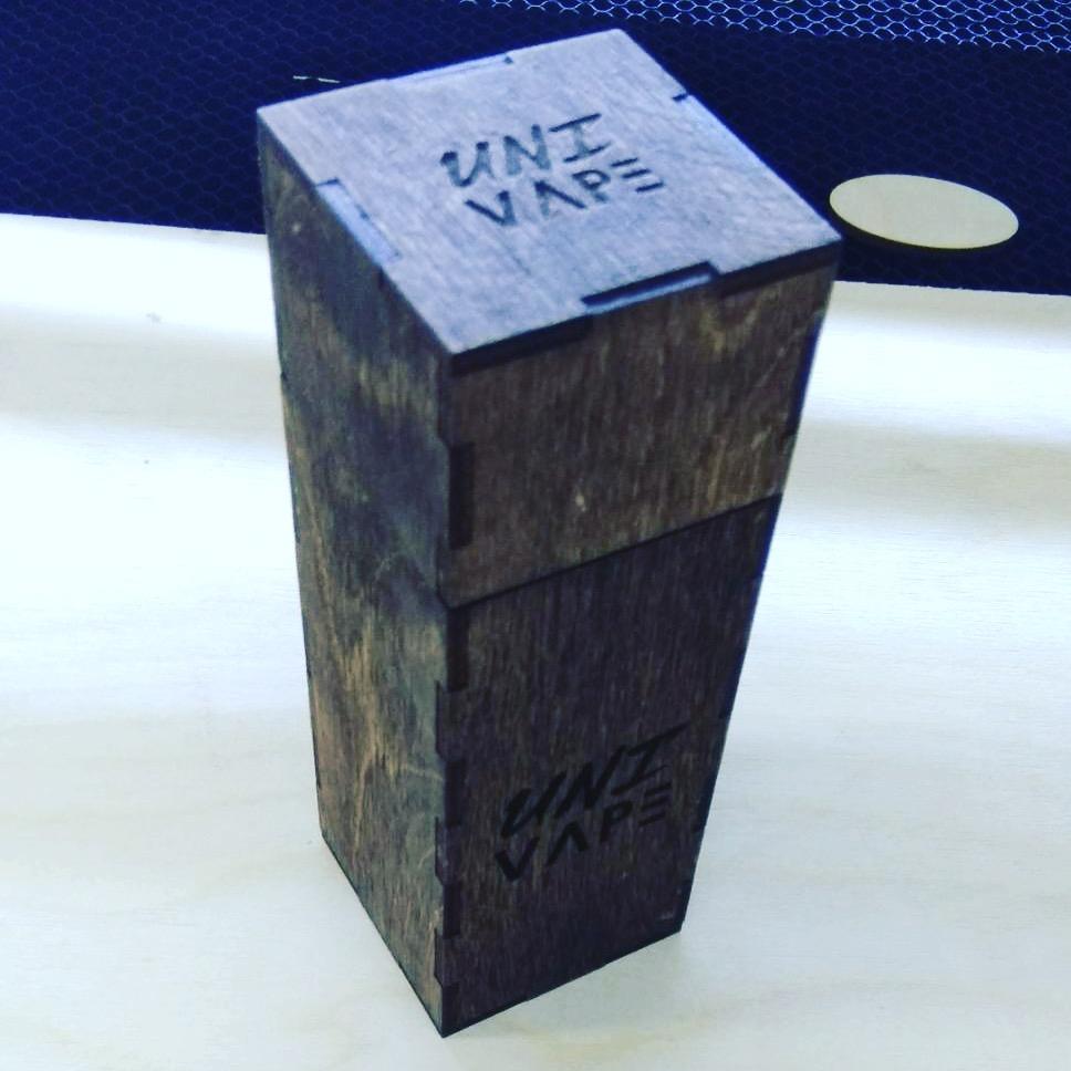 Коробочки для корпоративных подарков