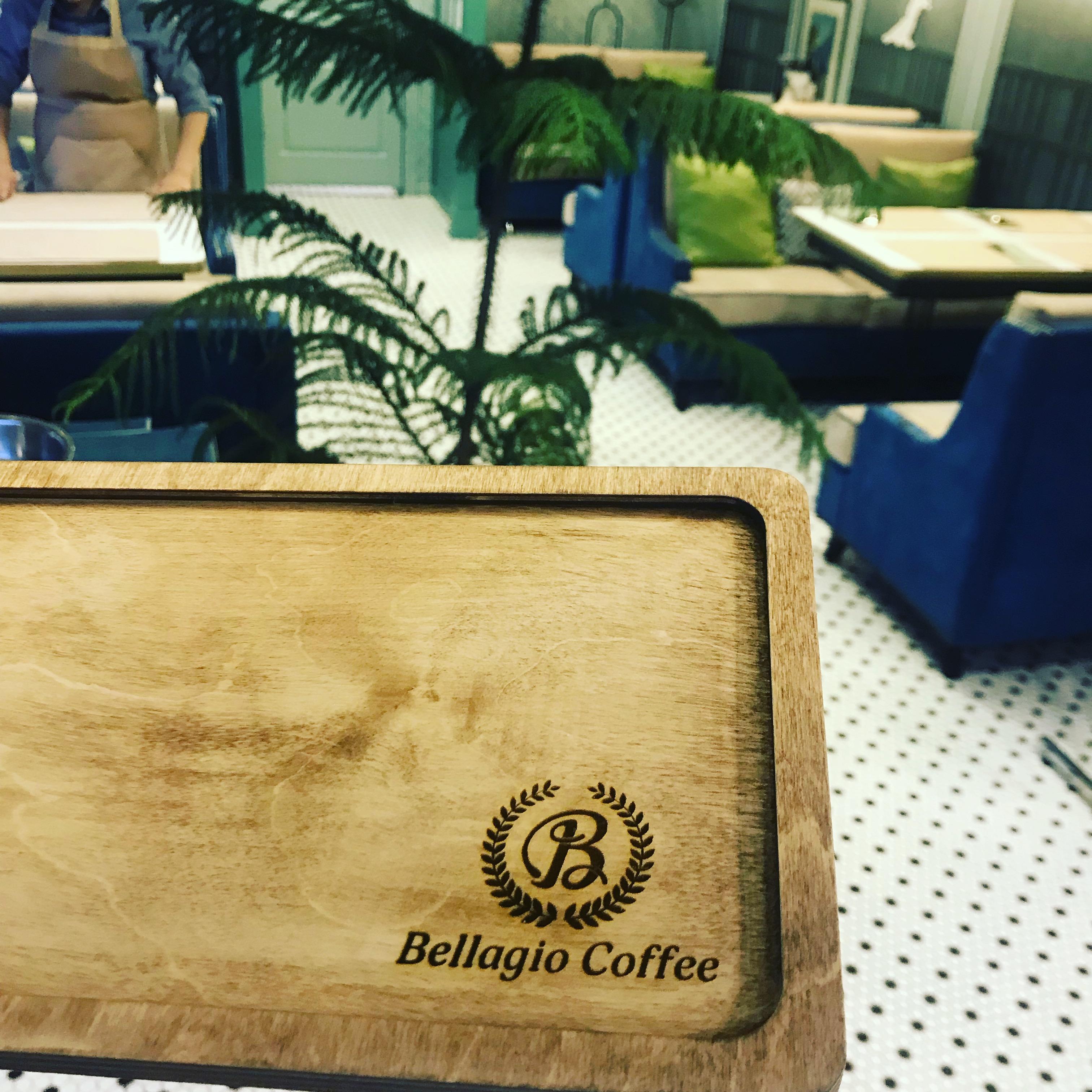 Подносы для кафе и ресторанов
