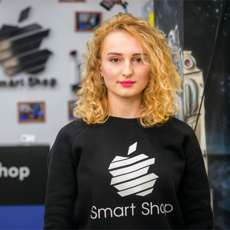Марина Никишкина
