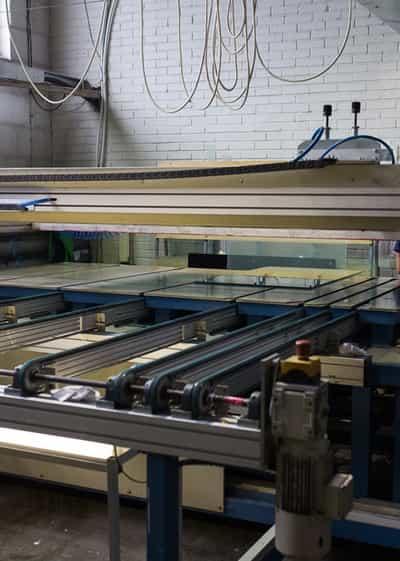 Печать, шелкография