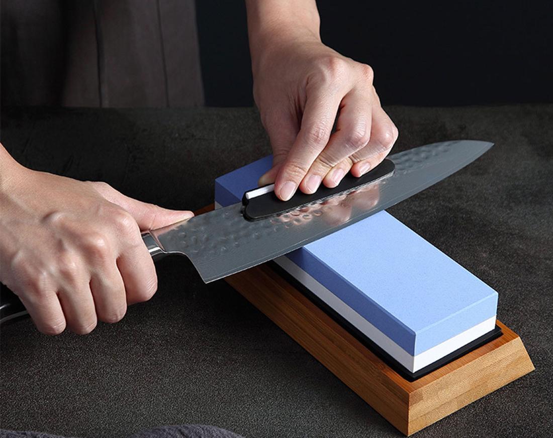 Заточка ножей. Быстро и недорого.