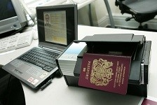 Если Вы решили прилететь лечиться, то Вы высылаете скан вашего паспорта→